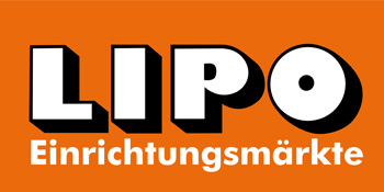 Lipo Einrichtungsmärkte Logo