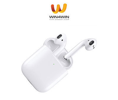 Gagner des AirPods