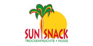 Sun-Snack Logo