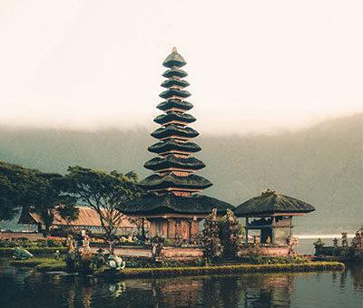 Gagnez un voyage de rêve à Bali