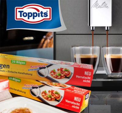 Toppits Concours