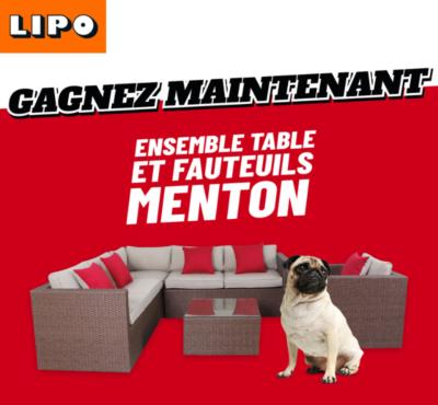 LIPO Einrichtungsmärkte concours