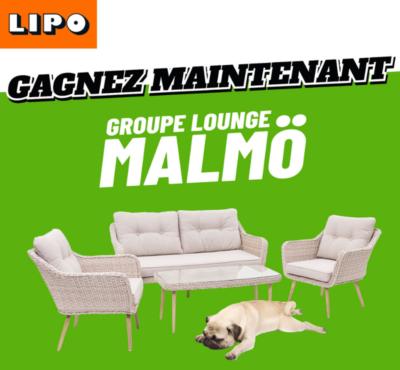 LIPO Einrichtungsmärkte Jeu-concours