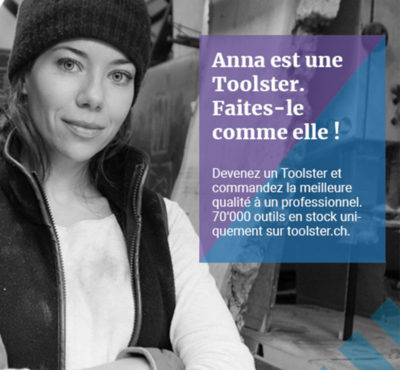 Toolster Concours
