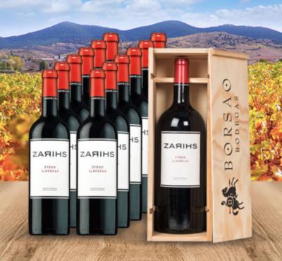 Weinclub Concours