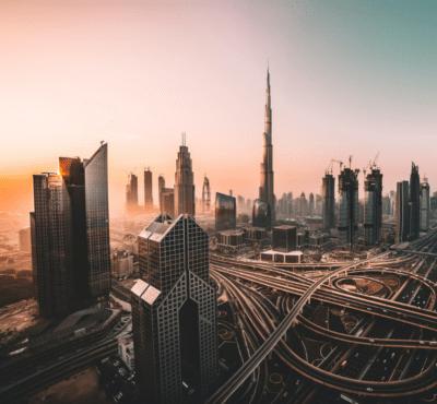 Kompas Travel Wettbewerb Dubai