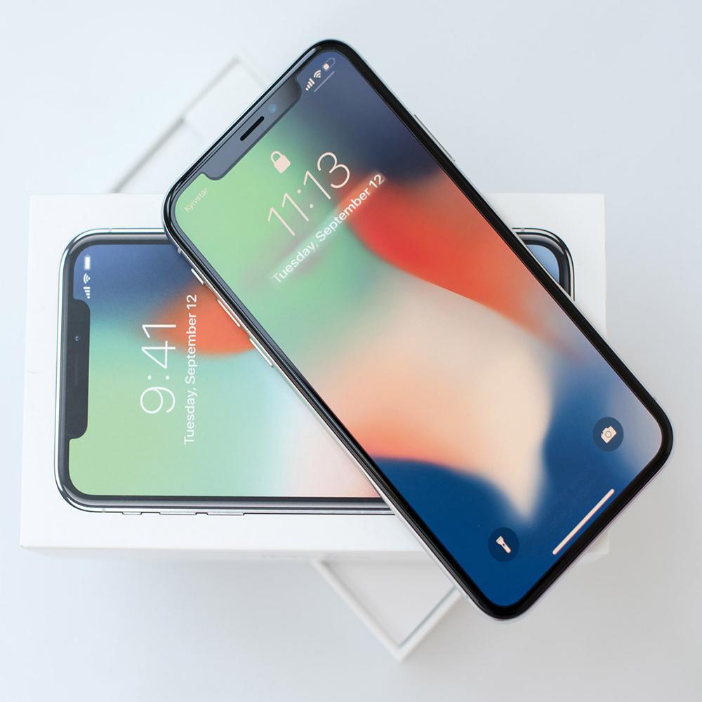 Iphone X Gewinnen