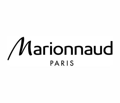 Marionnaud Wettbewerb Logo