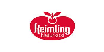 Keimling Naturkost Logo