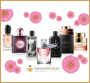 ParfumSALE Wettbewerb