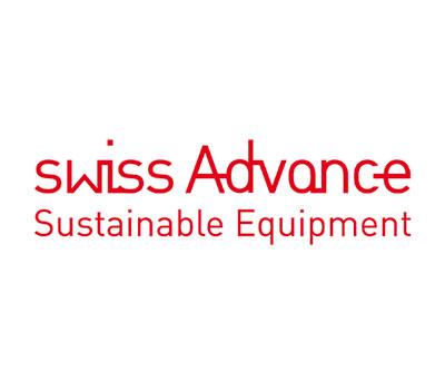 SwissAdvance-Gewinnspiel Logo