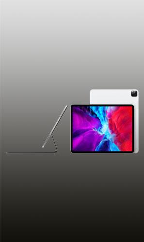 Apple iPad Pro 11″ 256 GB gewinnen