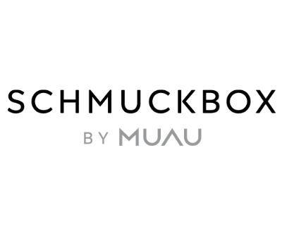 Schmuckbox by Muau Logo