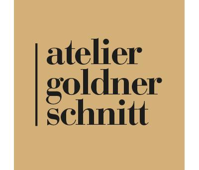 atelier-Goldner-Schnitt-Logo