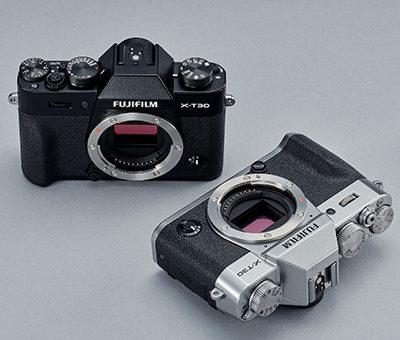 Mit FUJIFILM und Win4Win macht das Fotografieren noch mehr Spass