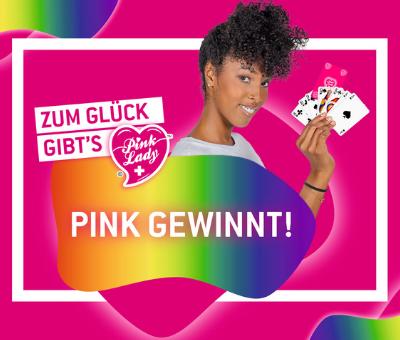 Neueste Wettbewerbe und Schweizer Gewinnspiele mit Pink-Lady und Win4Win