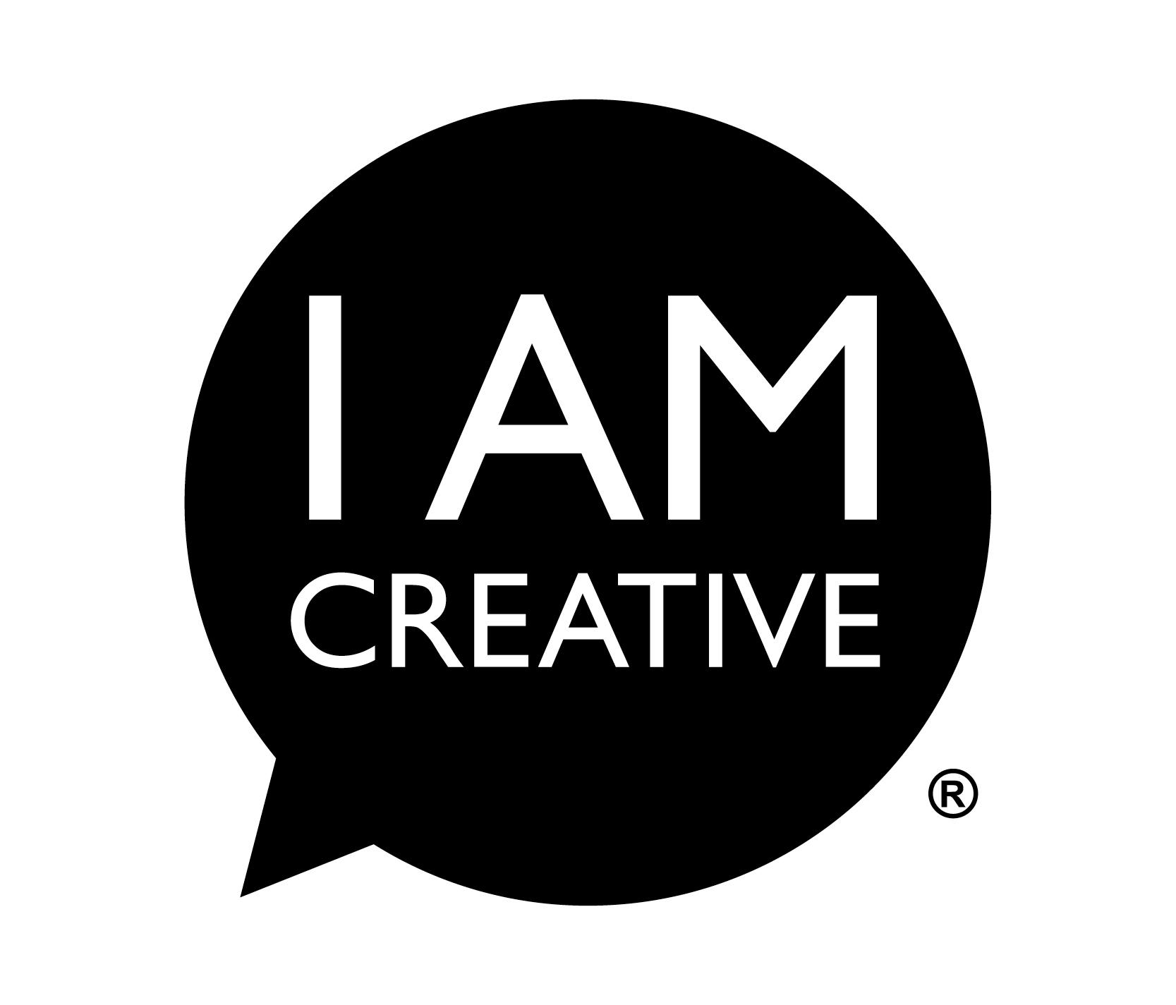 I AM CREATIVE Gewinnspiel