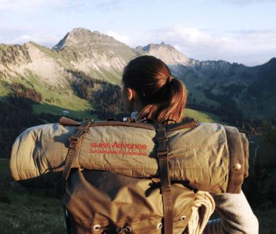 Mit den Schweizer Gewinnspielen geht es in die schöne Natur