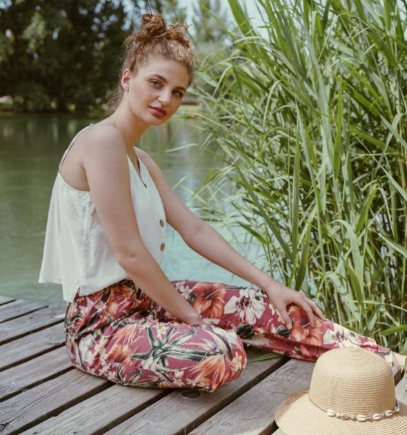 Chicorée Fashion Wettbewerb