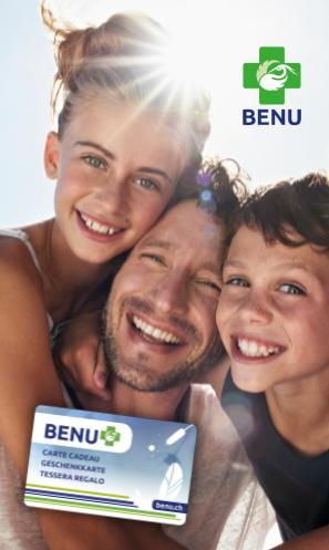 BENU Wettbewerb