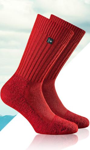 Rohner Socken Wettbewerb