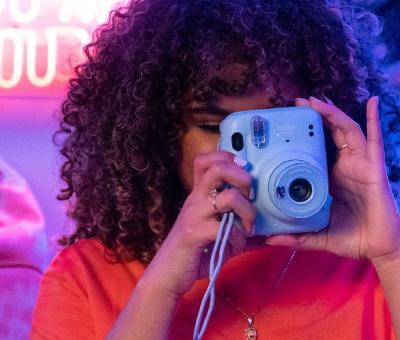 Kamera Wettbewerb von FUJIFILM